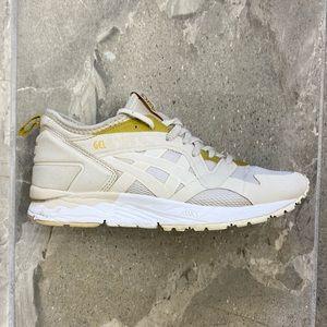 ASICS Gel Lyte V Shoes Women's Size 6